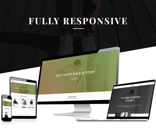 JMS Vy Fashion - Responsive Prestashop Theme
