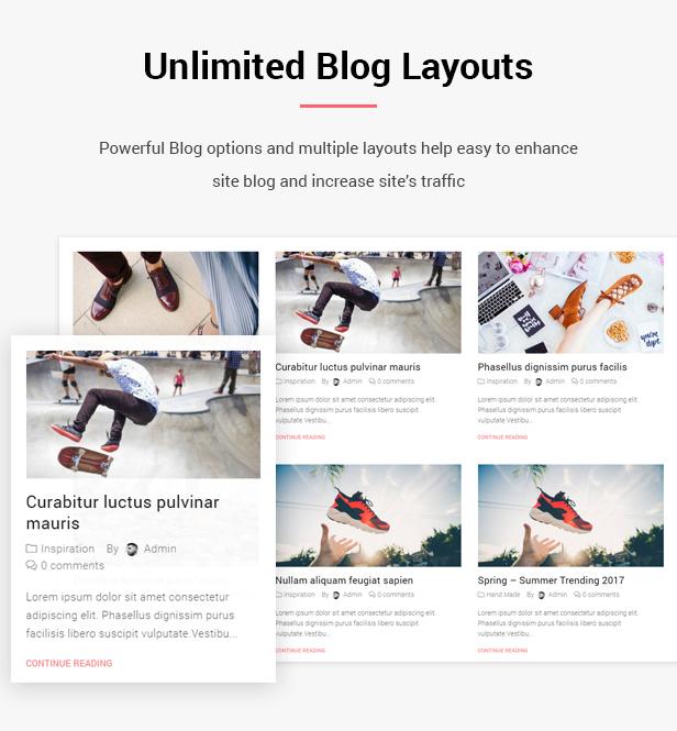 Adiva | eCommerce WordPress Theme