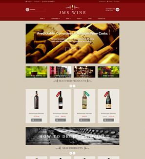 JMS Wine