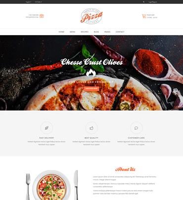JMS Pizza