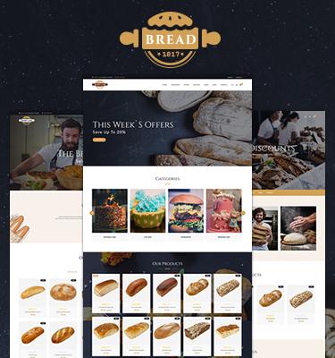 JMS Bread