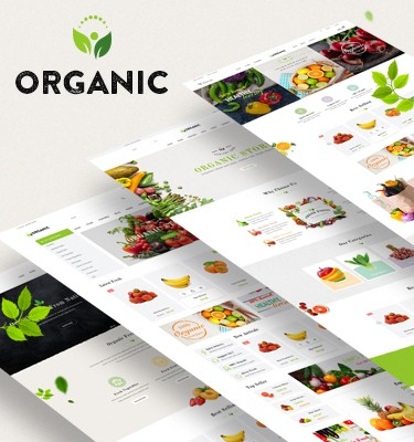 JMS Organic